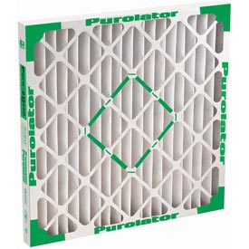 "Purolator® 5265288666 Purogreen Filter 16""W x 20""H x 2""D - Pkg Qty 12"
