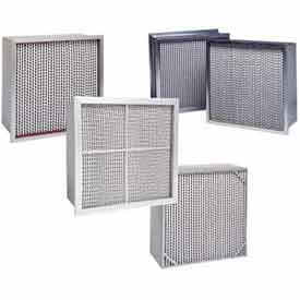 "Purolator® 5360622424 Extended Surface Cartridge Filter Serva-Cell 12""W x 12""H x 6""D"
