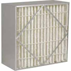 "Purolator® 5360770888 Extended Surface Cartridge Filter Aero-Cell 24""W x 24""H x 12""D"