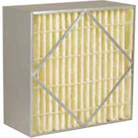 "Purolator® 5360778917 Extended Surface Cartridge Filter Aero-Cell 24""W x 24""H x 12""D"