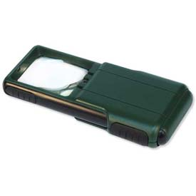 Buy Carson Optical Magnibrite 5x Led Lighted Slide-Out Aspheric Lens Magnifier