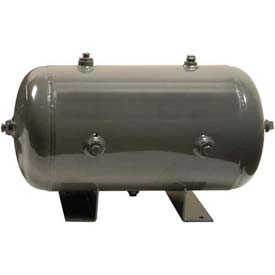 Campbell Hausfeld AR8013, Air Receiver/Surge Tank, 2Gal., 175PSI by