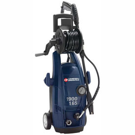 Campbell Hausfeld® PW183501AV 1900 PSI 1.6 GPM Electric Pressure Washer