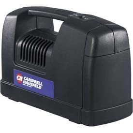 Campbell Hausfeld Trunk Inflator RP1200, 12V, 300 Max PSI, 3'L Hose