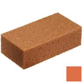 Flo-Pac Extra Large Sponge Orange 36550100 Package Count 24 by