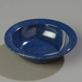 Carlisle 4353235 Dallas Ware Fruit Bowl 3-1/2 Oz., Cafe Blue Package Count 48 by
