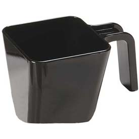 Carlisle 49122-103 Portion Cup 20 Oz, Black Package Count 6 by