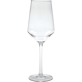 Carilsle 4950207 Astaire Stemware White Wine Glass 13 oz Clear Package Count 12 by