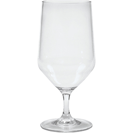 Carlisle 4950407 Astaire Stemware All Purpose Glass 14 oz Clear Package Count 12 by