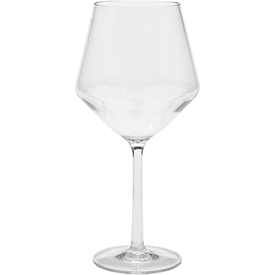 Carlisle 4950607 Astaire Stemware Red Wine Glass 22 oz Clear Package Count 12 by