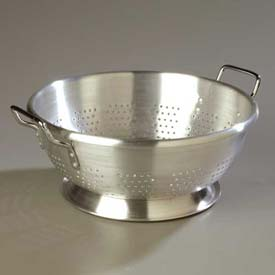 Carlisle 60275 Heavy Weight Colander 11 Qt. Package Count 6 by