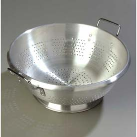 Carlisle 60277 Heavy Weight Colander 16 Qt. Package Count 6 by
