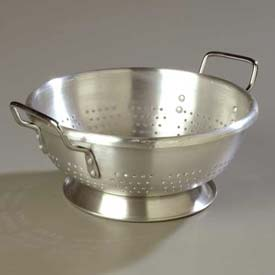 Carlisle 60278 Standard Weight Colander 8 Qt. Package Count 6 by