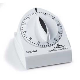 Carlisle 60300 One Hour Timer Package Count 12 by