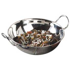 """Click here to buy Carlisle 609096 Balti Dish 72 Oz.., 9-1/2"""" Package Count 12."""