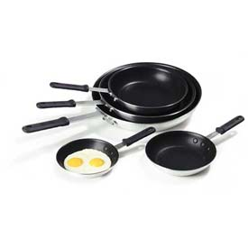 "Carlisle 60912XRS Excalibur Fry Pan 12"" Package Count 6 by"