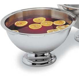 "Carlisle 609310 Punch/Serving Bowl 320 Oz., 15-1/2"" by"