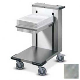 "Buy Dinex DXMOCTD Cantilever Tray Dispenser For Meals On Command, Single Stack, 13-1/2"" x 23"", S/S"