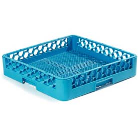 Carlisle RF14 Opticlean Combination Flatware Rack, Carlisle Blue Package Count 6 by