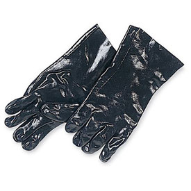 Heavy-Duty Neoprene Gloves by