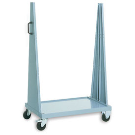 "Bott Perfo-Tool Trolley 63""H Trolley Frame Only by"