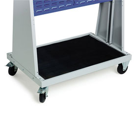 Bott Lower Rubber Mat For Perfo-Tool Trolleys by