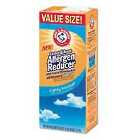 Arm & Hammer Carpet & Room Allergen Reducer and Odor Eliminator by