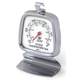 CDN Oven Thermometer by