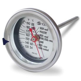CDN Meat/Poultry Ovenproof Thermometer by
