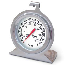 CDN ProAccurate High Heat Oven Thermometer by