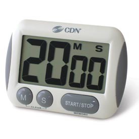 CDN Extra Big Digit Timer by