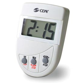 CDN Loud Alarm Timer by