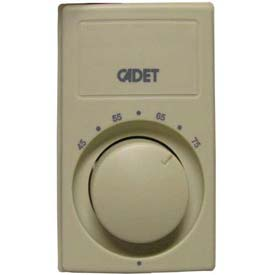 Cadet® Wall Thermostat C600M 2 Stage 240/120V