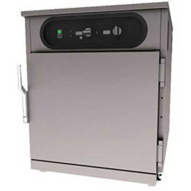 """Hotlogix Humidified Holding Cabinet /Heater Proofer-Logix2 Series, Undercounter (10) 18""""X26"""""""