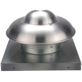 Continental Fan RMD-18-11 Axial Exhaust Fan 2400 CFM