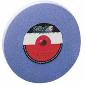 """Click here to buy CGW Abrasives 34458 Az Cool Blue Surface Grinding Wheels 14"""" 46 Grit Aluminum Oxide Package Count 2."""