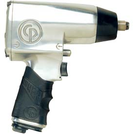 """Chicago Pneumatic CP734H, 1/2"""" Heavy Duty Air Impact Wrench, CP734H, 8400 RPM, 1/2"""" Drive by"""