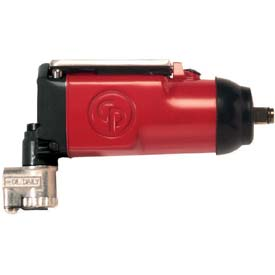 """Chicago Pneumatic CP7722, 3/8"""" Butterfly Impact Wrench, 9500 RPM, 3/8"""" Drive by"""