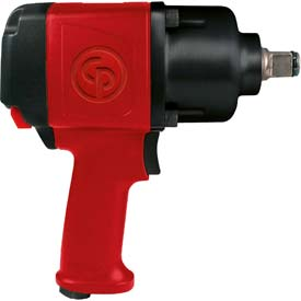 """Chicago Pneumatic CP7763, 3/4"""" Super Duty Air Impact Wrench, CP7763, 6300 RPM, 3/4"""" Drive by"""