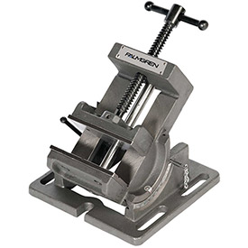 """Palmgren 9611250 Cradle-Style Angel Vise, 3"""" by"""