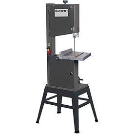 "Palmgren 9683118 18"" Vertical Wood/Metal Band Saw Floor Model by"