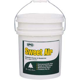Sweet Air Powder™ Odor Remover & Absorbent 55 Gallons