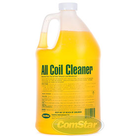 All Coil Cleaner 1 Gallon