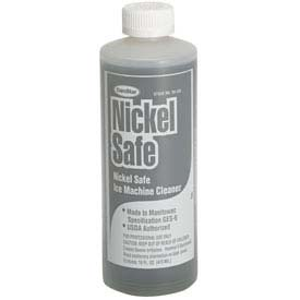 Nickel Safe Ice Machine Cleaner, 16 Oz. Package Count 12 by
