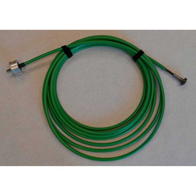 JanSan Manufacturing 60' SpinDuct Flexible Rotary Cable 30-30008 by