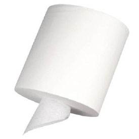 """Georgia Pacific 28121200 Center Pull Paper Towel, SofPull 7.8""""x 15"""" 320 Sheets,... by"""