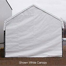 Daddy Long Legs Gable End 12'W 70% shade