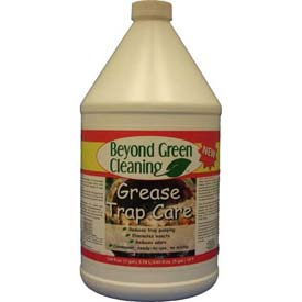 Grease Trap Care Gallon, Clift Industries 9300-002 by