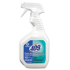 Formula 409® Cleaner Degreaser/Disinfectant - 32-oz. Trigger Bottle - COX35306CT