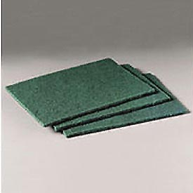 3M™ Scotch-Brite™ Commercial Scouring Pad - 10 Ct., MMM96CC